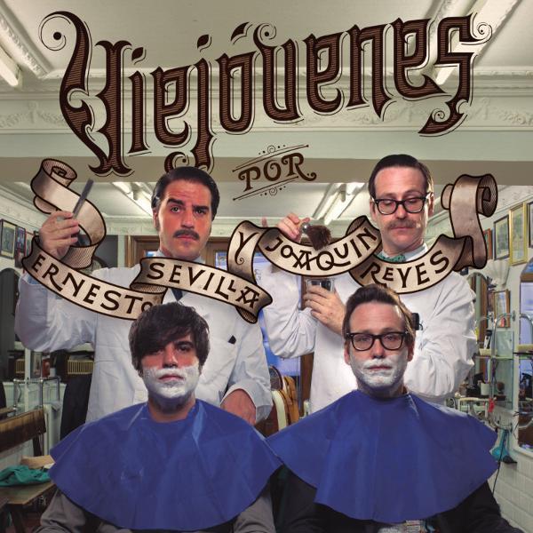 Viejovenes – Fibes Sevilla