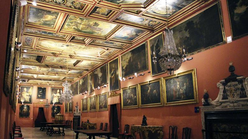 visitar-palacio-arzobispal-de-sevilla