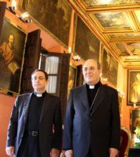 El Palacio Arzobispal de Sevilla podrá visitarse a partir de septiembre