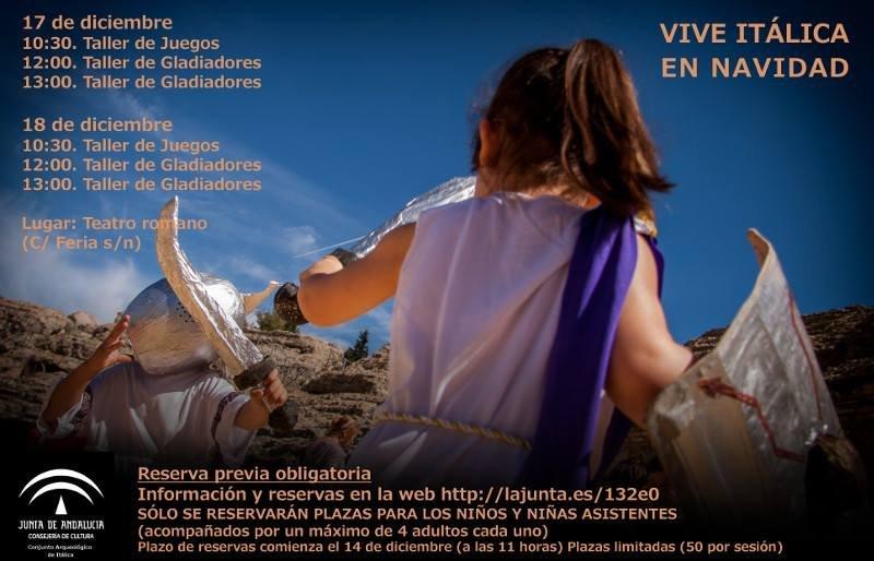 vive-italica-en-navidad-cartel